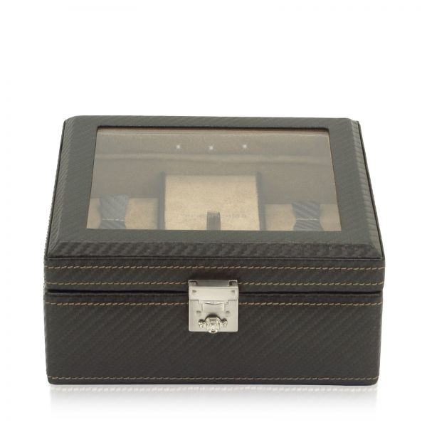 Friedrich Watch Box & Watch Case (21-442) -Buy online and Save ✓ Top Quality Ranking ▷ 250.000 Customers ✚ Shipping withinn 24 hours ➨ Save Now