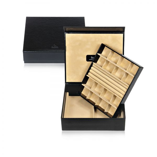 Jewelry Box Nora - Black