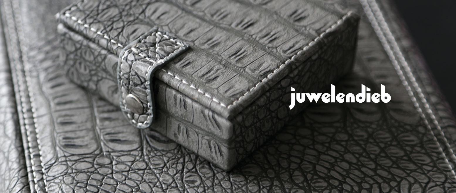 Juwelendieb Estuches para reloj