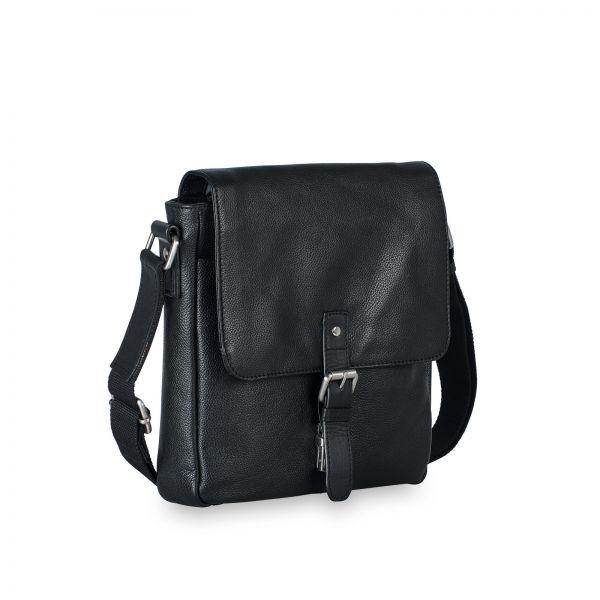 Berlin Shoulder Bag S - Black