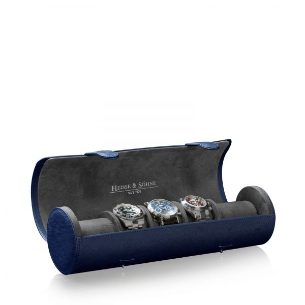 Rollo de Reloj Rondo 5- Azul
