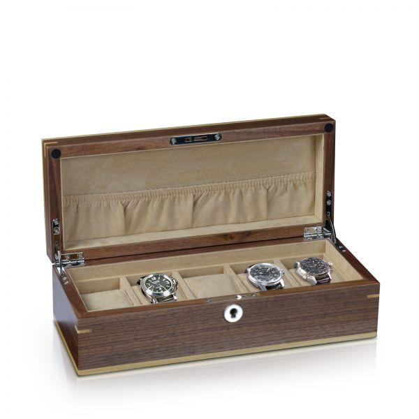 Uhrenbox Aberdeen 5