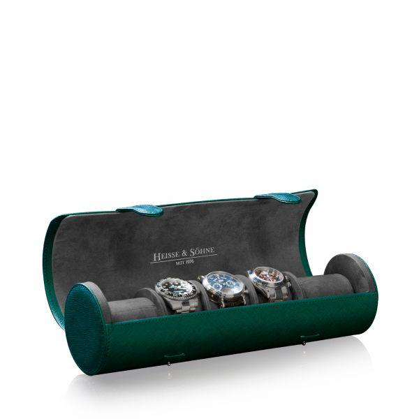 Uhrenrolle Rondo 5 - Grün