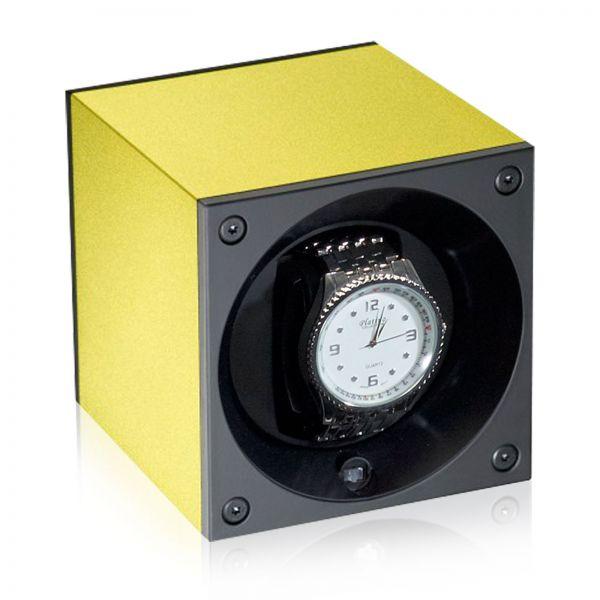 Vitrina de movimiento Aluminio Masterbox - Lima