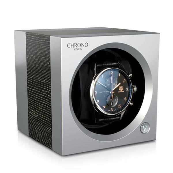 One Bluetooth - Argento Seidenmatt / Chrom Seidenmatt