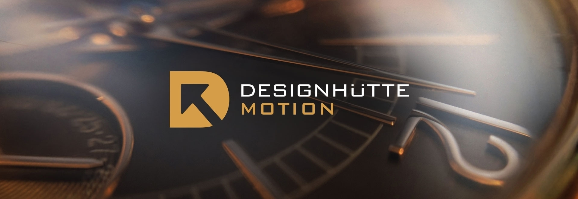 Designhütte Motion - Aktuelle Informationen