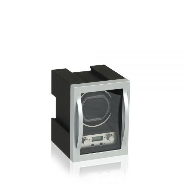 Wolf Uhrenbeweger Module 4.1 - Schwarz/Silber