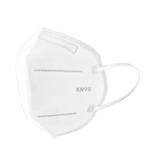 Mund- und Nasenmaske KN95 - Verpackungseinheit 20 Stück