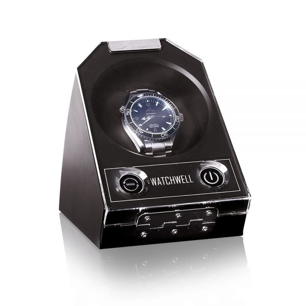 Watchwell Watch Winder (51-10) -Buy online and Save ✓ Top Quality Ranking ▷ 250.000 Customers ✚ Shipping withinn 24 hours ➨ Save Now