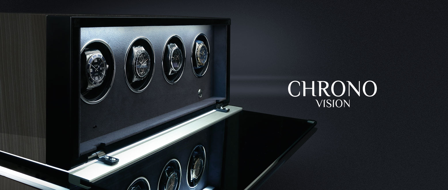 Chronovision Watch Winder