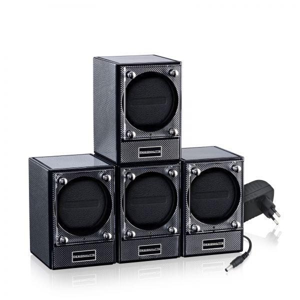Vitrina de Movimiento para Relojes Piccolo Set de 4 (05-94) - Comprar barato ✓ Calidad superior ▷ 250.000 clientes ✚ Entrega urgente ➨ Ahorre ahora!