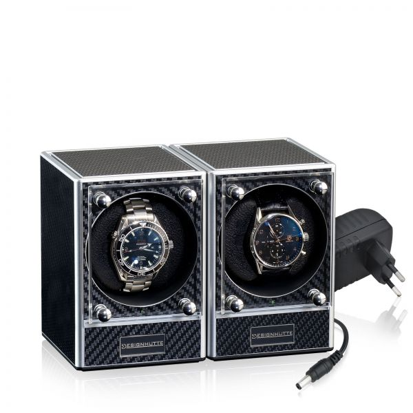 Watch Winder Piccolo Set of 2 - Style