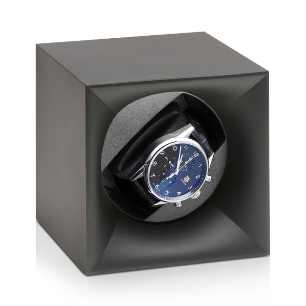 Swiss Kubik Watch Winder (27-34) -Buy online and Save ✓ Top Quality Ranking ▷ 250.000 Customers ✚ Shipping withinn 24 hours ➨ Save Now