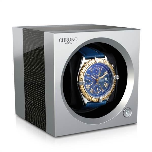 One Bluetooth - Argento Hochglanz / Chrom Seidenmatt