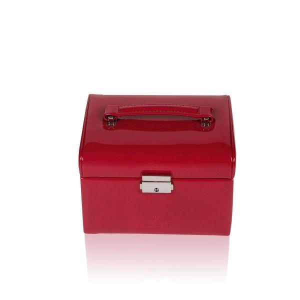 Schmuckkästchen Glamour 3 - Rot