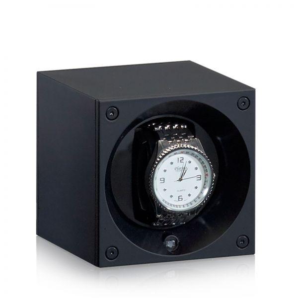 Vitrina de Movimiento Aluminio Masterbox - Negro