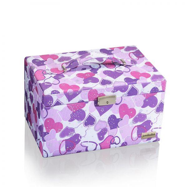 Jewelry Box / Jewelry Organizer Lotta XXL