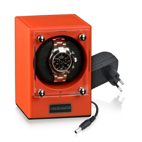 Watch Winder Piccolo - Coral