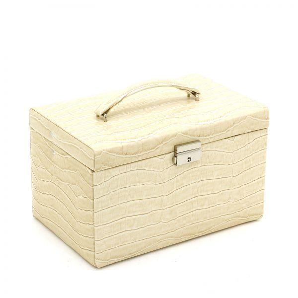 Jewelry Case Jolie 2.0 - Beige