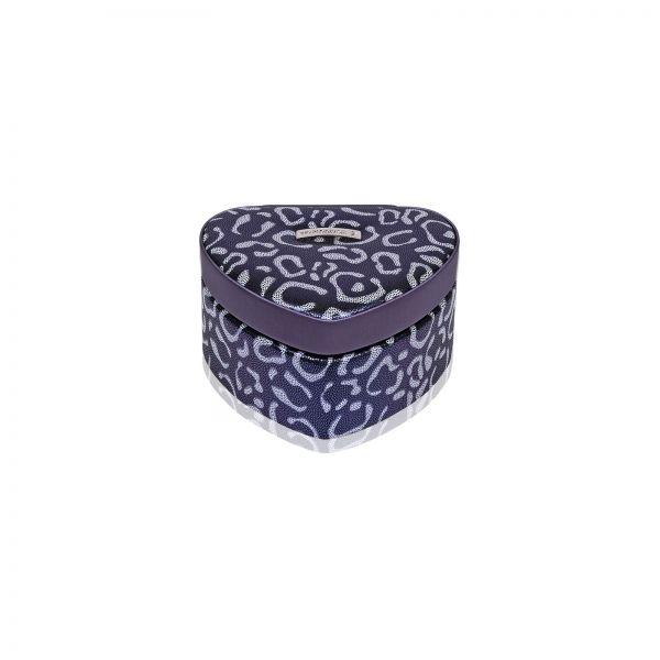 Schmuckdose Panthera - Violett