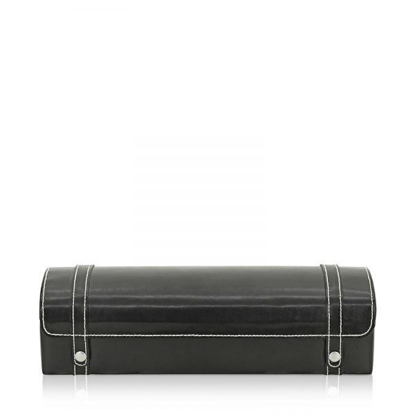 Uhrenbox London 5 - Schwarz