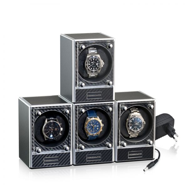 Watch Winder Piccolo Starter Kit 4 - Style