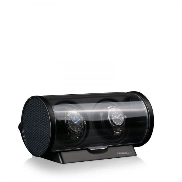 Watch Winder Tubix - Carbon