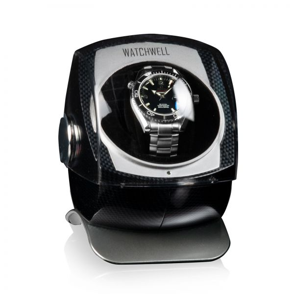 Uhrenbeweger Taurus V1 - Karbon
