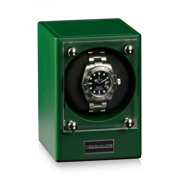 Uhrenbeweger Piccolo - Jade (ohne Netzteil)