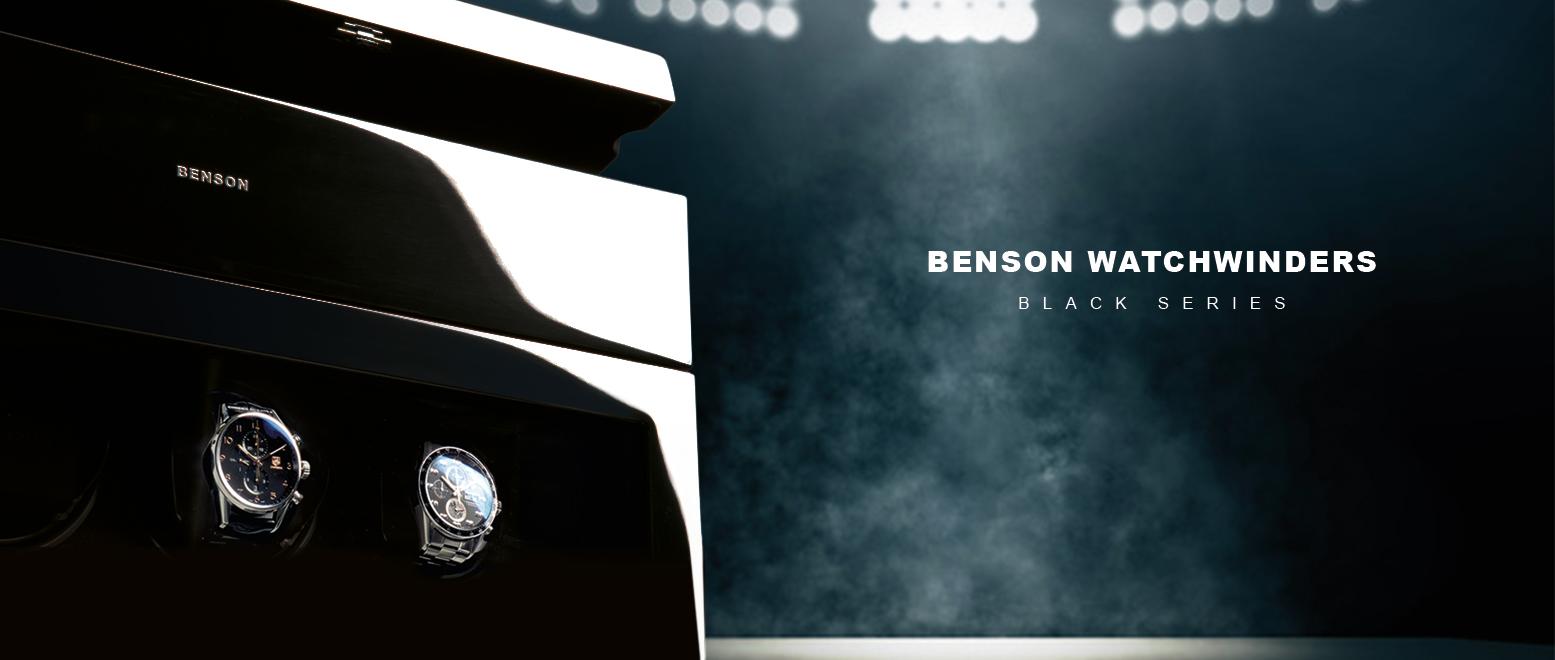 Remontoirs Benson
