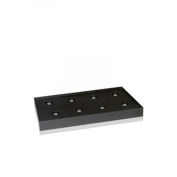 Plaque de base du remontoir Boxy - Petite Version