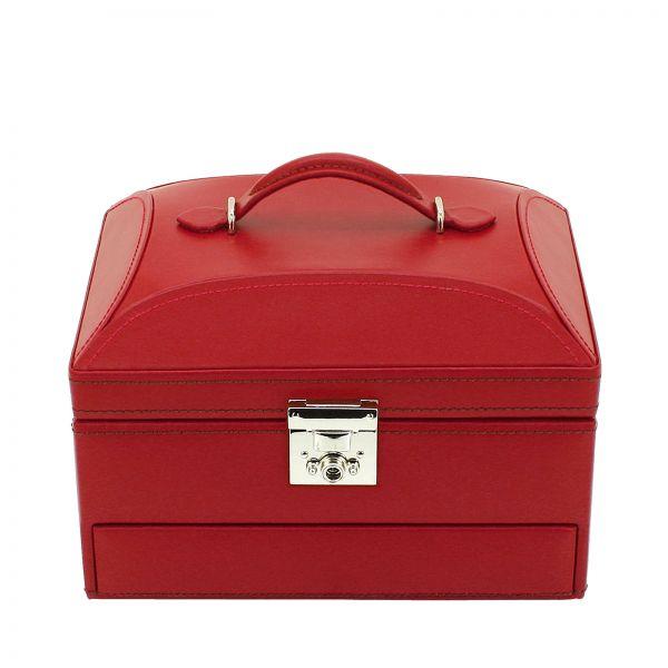 Jewelry Box Cordoba L - Red