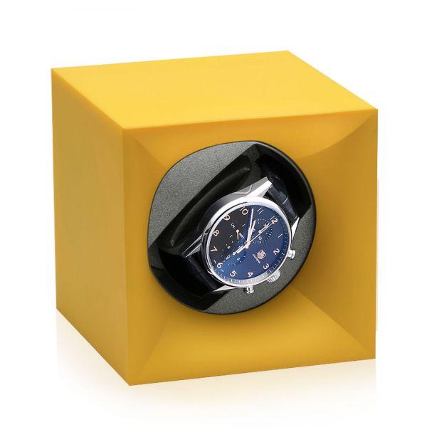 Uhrenbeweger ABS - Gelb