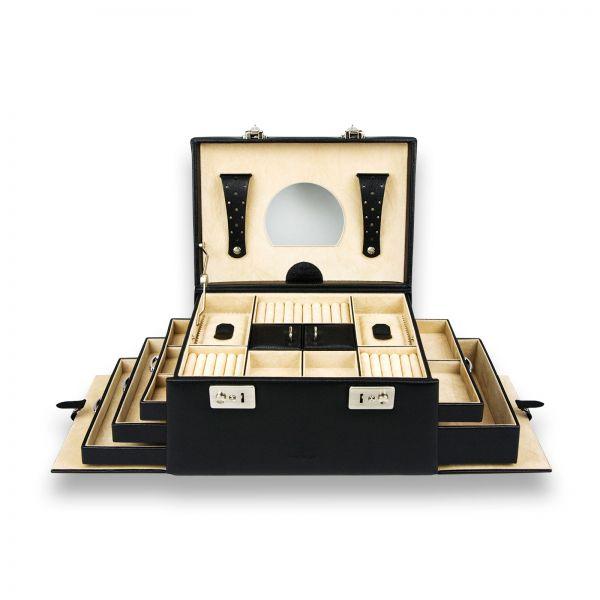 Joyero Beluga 2 (40-151) - Comprar barato ✓ Calidad superior ▷ 250.000 clientes ✚ Entrega urgente ➨ Ahorre ahora!